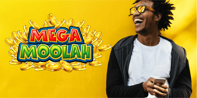 Mega Moolah Jackpot 2 times cracked within 2 days