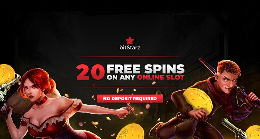 BitStarz Casino No Deposit Bonus 2021