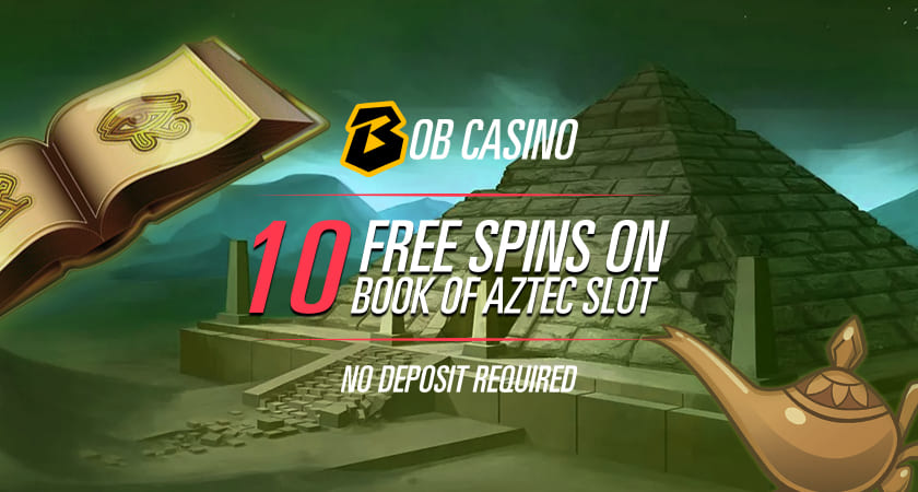 Bob casino no deposit Free Spins