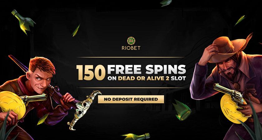 Riobet Casino No Deposit Bonus 2021