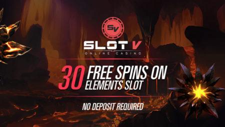 Slotv Casino No Deposit Spins Just Upon Registration