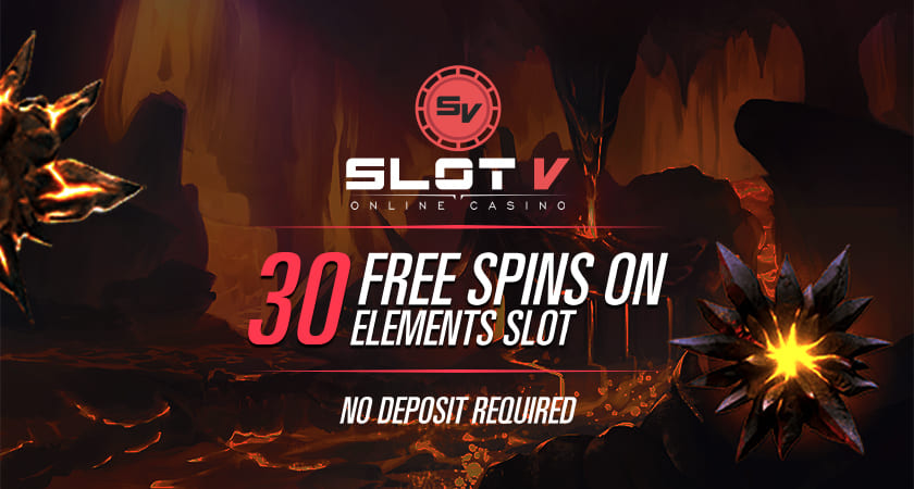 Slotv Casino No Deposit Spins Just Upon Registration