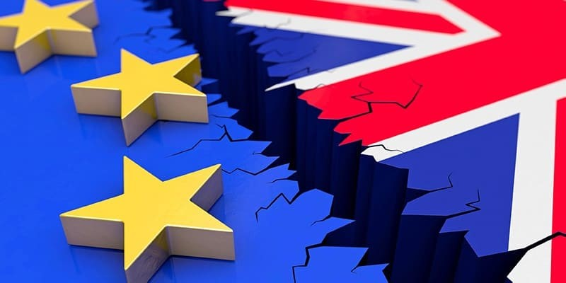 Great Britain: The Brexit & bookmakers