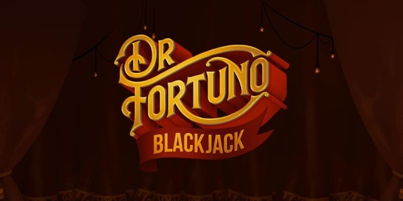 New Dr Fortuno Blackjack from Yggdrasil