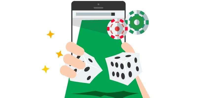 Guide to Online Craps
