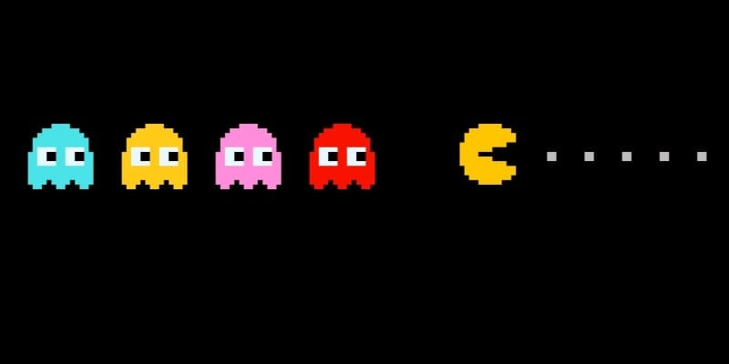 Bandai Namco: Pac-Man soon in casinos and Online Casinos?