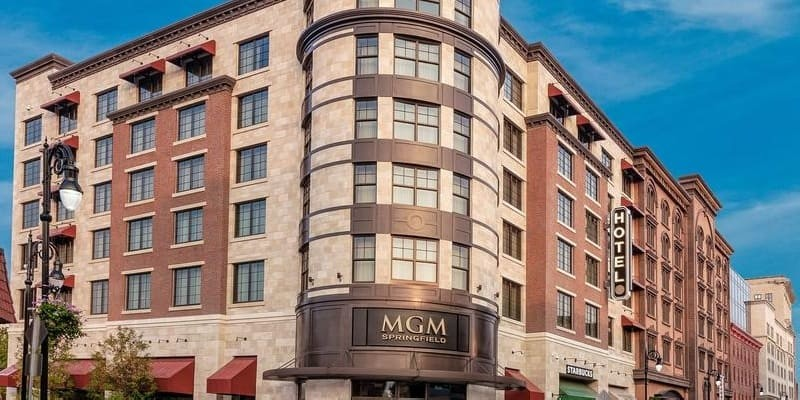 United States: penalty for alcohol abuse against MGM Springfield