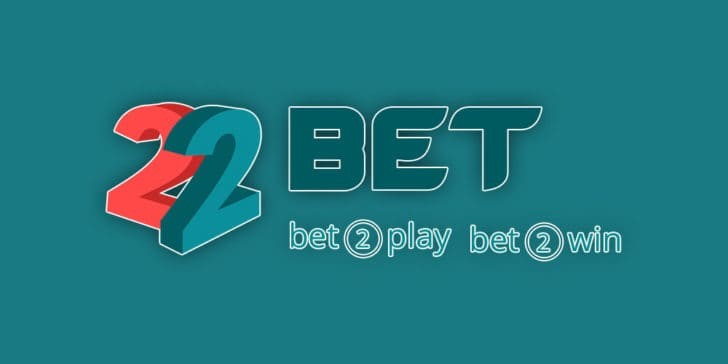 22Bet casino review and Ratings