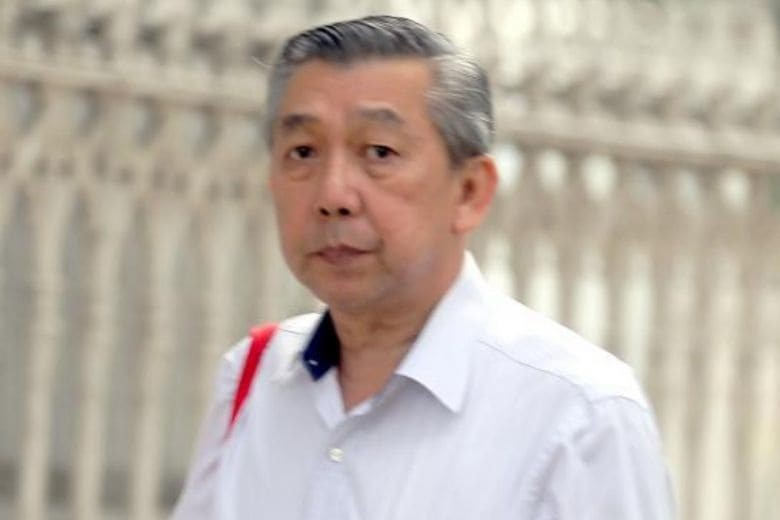 "Ewe Pang Kooi, an accountant and Liquidator, has had ""insatiable appetite for gambling"" for a decade. He has embezzled around 41 million dollars (36.5 million euros) to finance the project."
