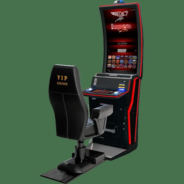 Arcade Casino Games