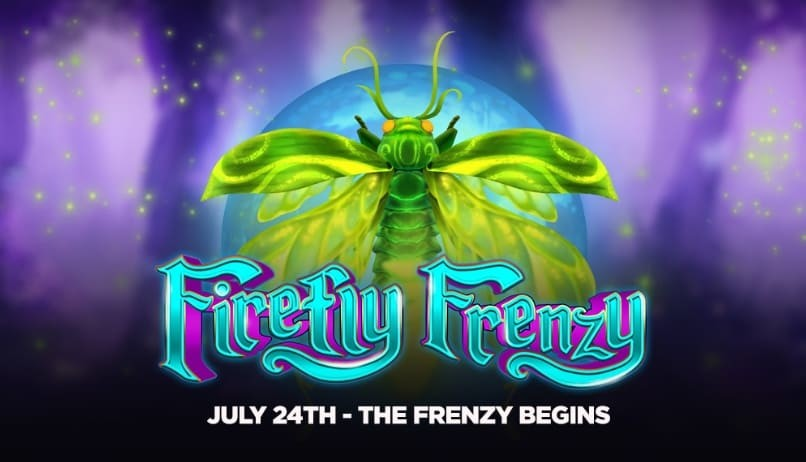 Firefly Frenzy by Play'n GO