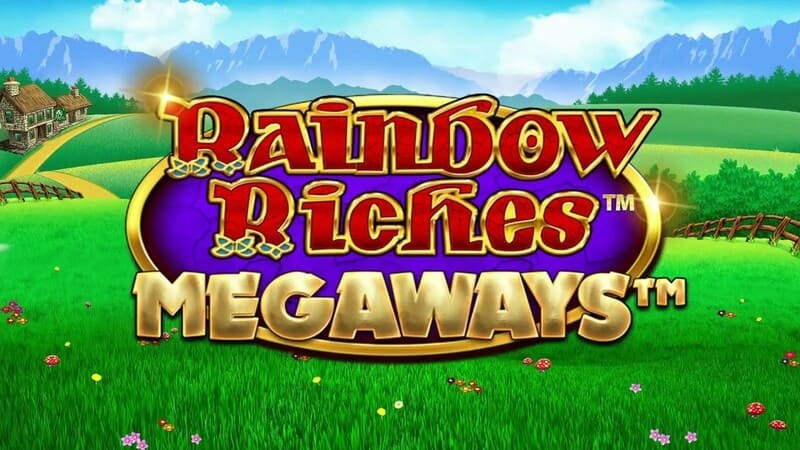 Rainbow Riches Megaways from WMS