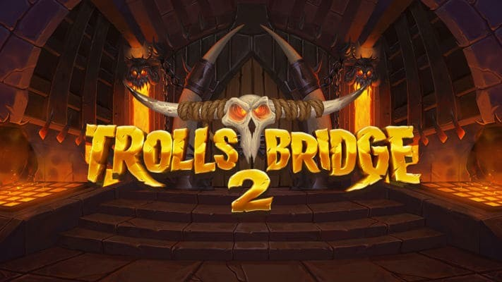 Trolls Bridge 2 by Yggdrasil