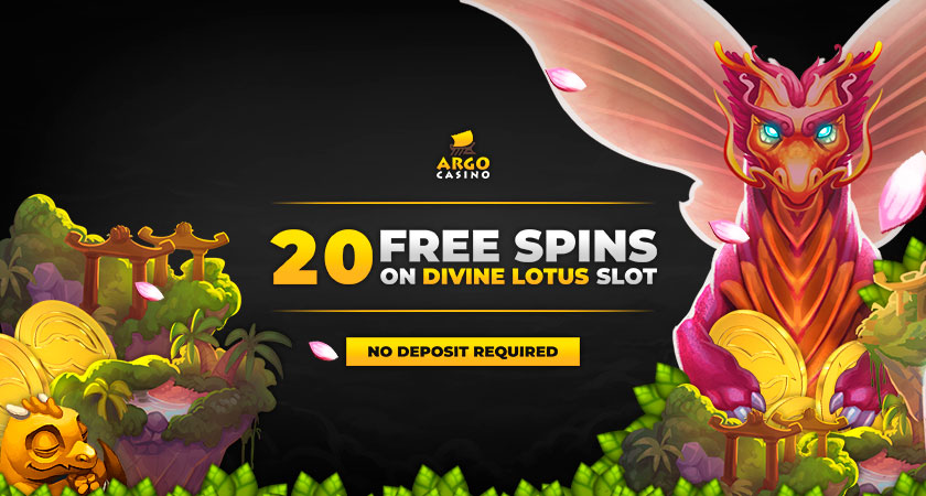 Argo Casino No Deposit 2021