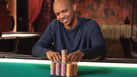 Borgata to WSOP winnings of Phil Ivey