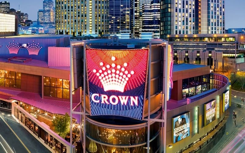 Crown Casino: allegations of criminal acts