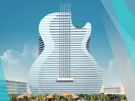 Hard Rock International: two new major projects will be opened