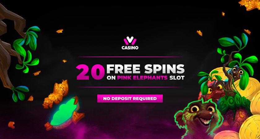 Ivi Casino No Deposit Bonus 2021