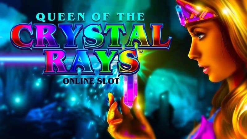Queen of the Crystal Rays by Microgaming