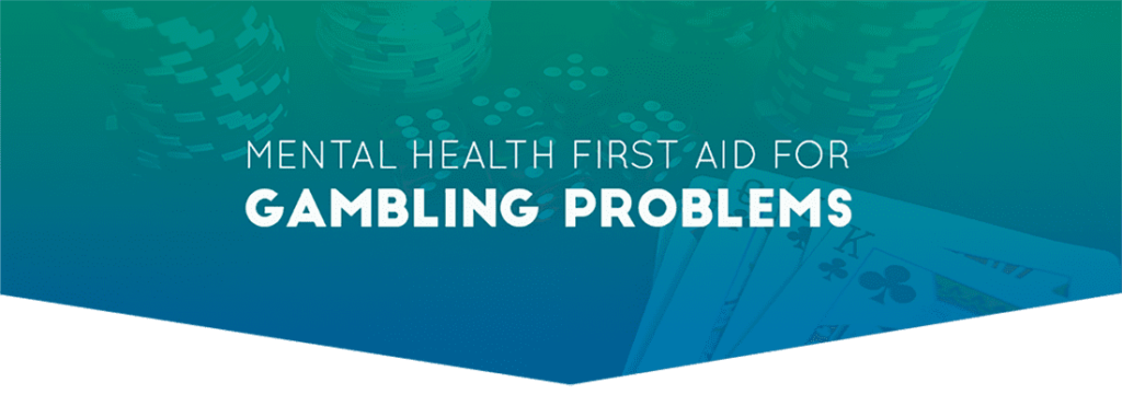 Causes of Compulsive Gambling