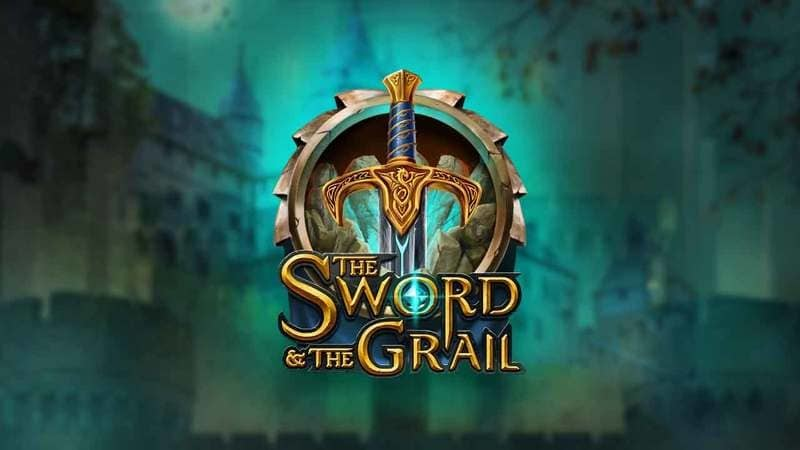 The Sword and the Grail by Play'n GO