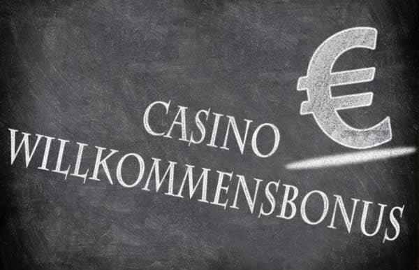 Sollten Sie einen Willkommensbonus in einem Online Casino Beanspruchen