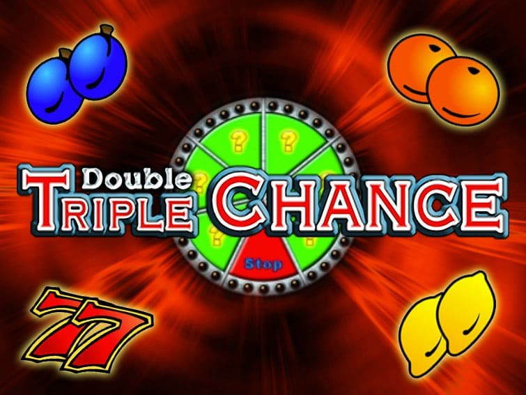Triple Chance: king of Slots