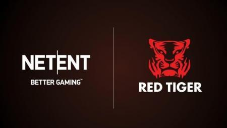 NetEnt buys Red Tiger for £ 220 million