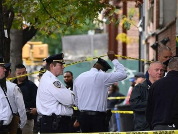 New York: shooting at illegal gambling club – 4 people died