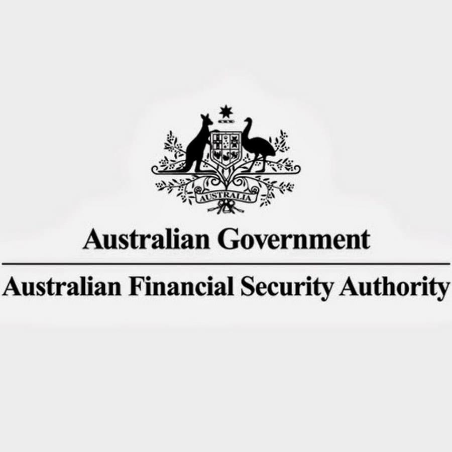 Australian Security Authority