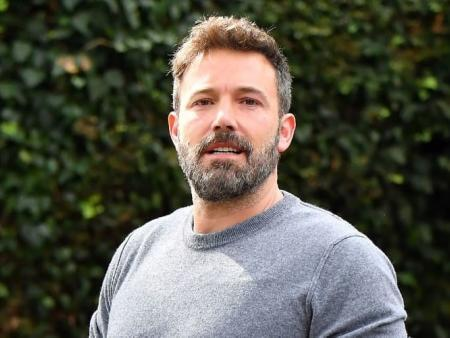 Ben Affleck with relapse – Drunk in the casino
