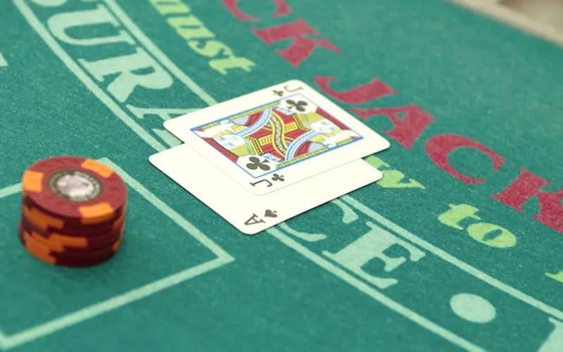 Was ist die Blackjack-Grundstrategie?