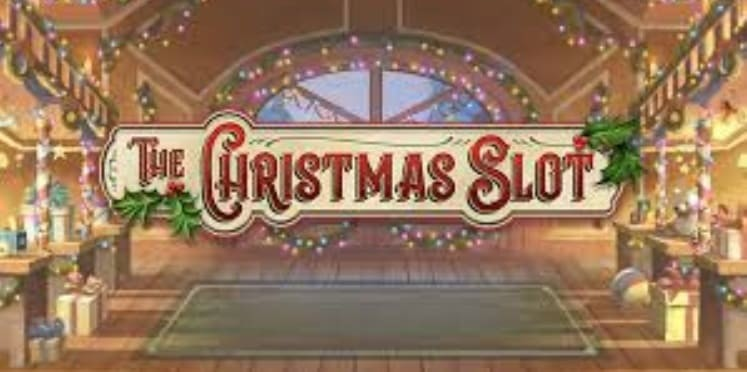 The Christmas Slot by Green Jade Games