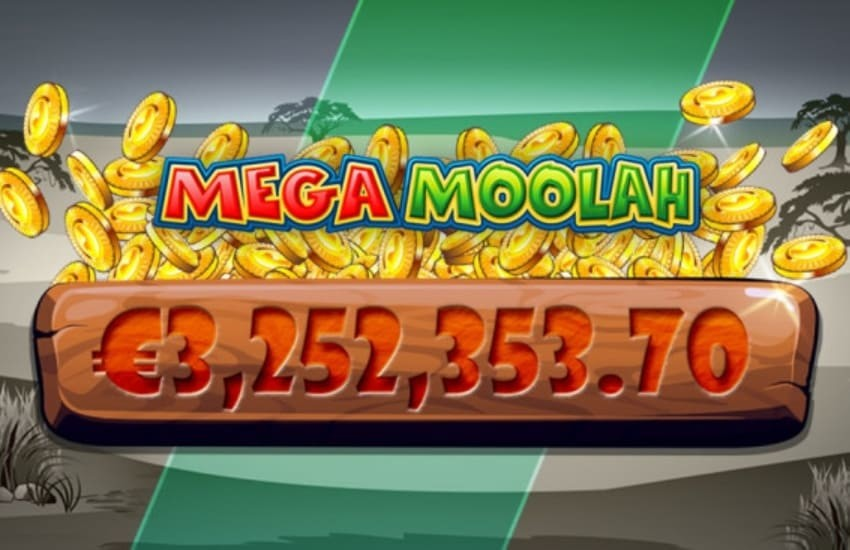 Brit hits jackpot at Mega Moolah in November 2019
