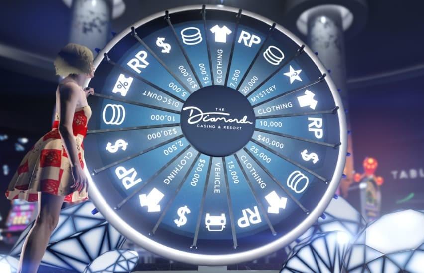 Diamond Casino Tips – GTA Online