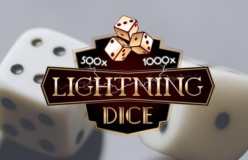 Lightning Dice von Evolution: Wahrscheinlichkeiten und Spielregeln