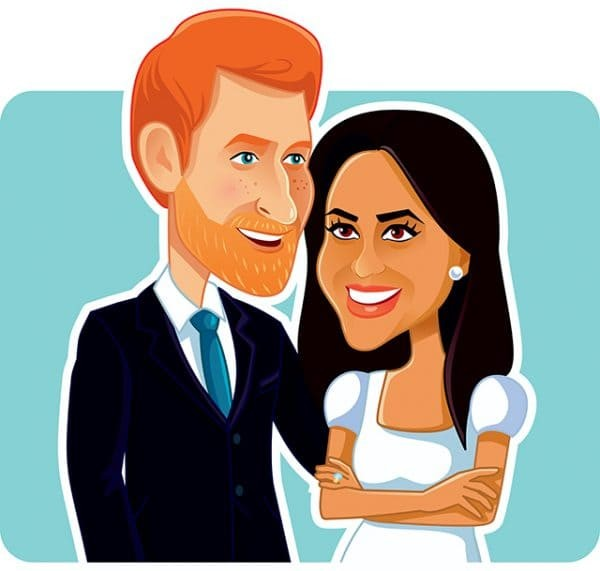 Can Meghan, Harry and the casino work together?