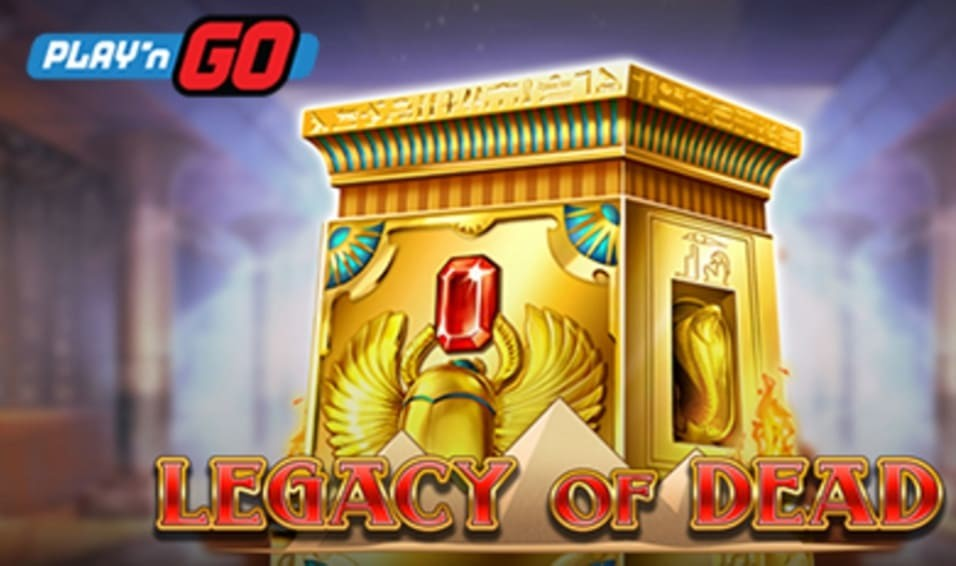 Legacy of Dead from Play'n GO