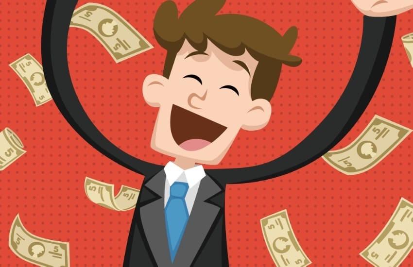Online Casino 1000€ Bonus