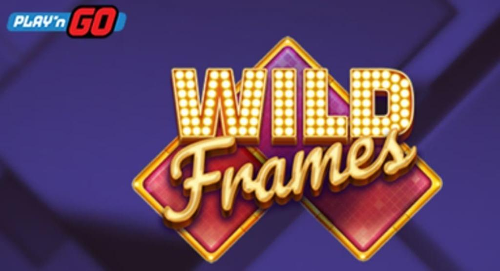 Wild's frames from Play'n GO