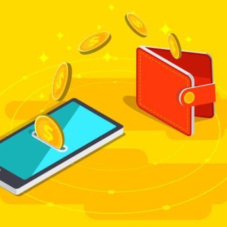 Die am häufigsten verwendeten Ein- und Auszahlungsmethoden in Online-Casinos