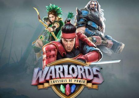 Warlords: CoP
