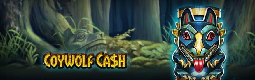 Coywolf Cash from Play'n GO