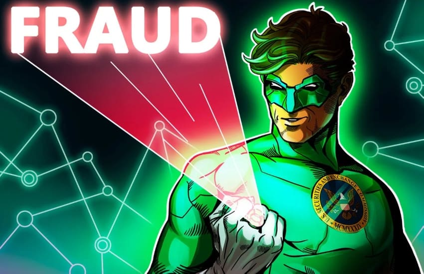 Cryptocurrency trading fraud in the US: $ 1.5 million wasted in the casino