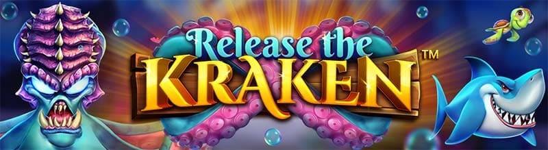 Release the Kraken from Pragmatic Play