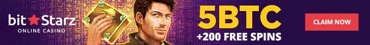 Bit_Starz Casino Bonus