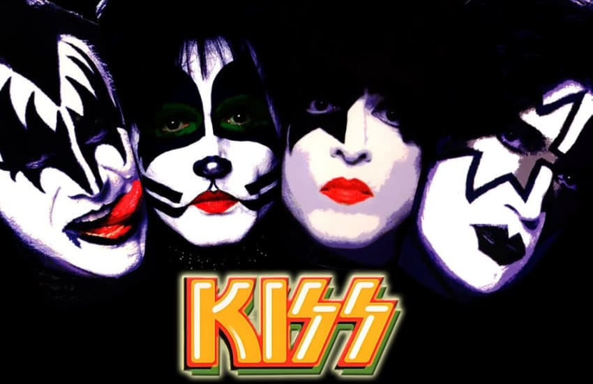 The hard rock band KISS soon with its own casino in the USA?