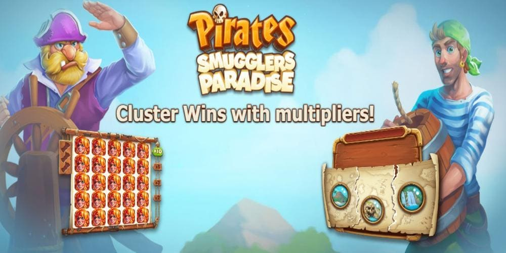 Pirates' Smuggles Paradise