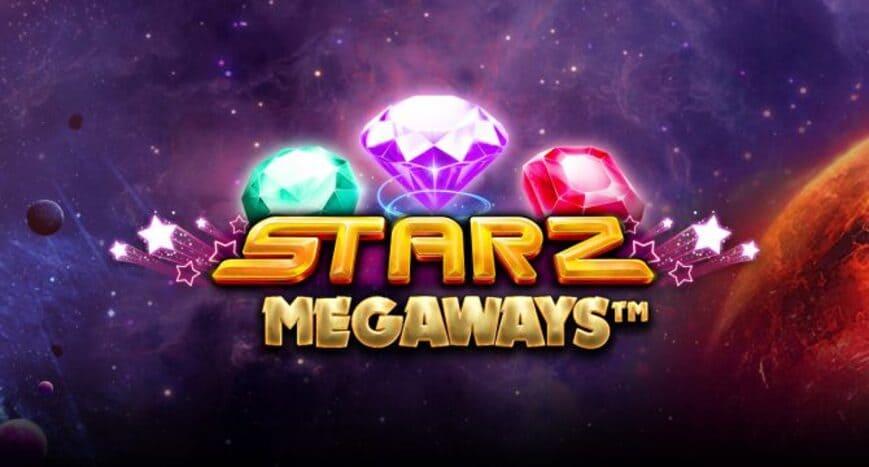 Starz Megaways from Pragmatic Play
