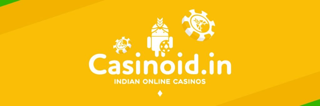 Casinoid.in - Indian Online Casinos